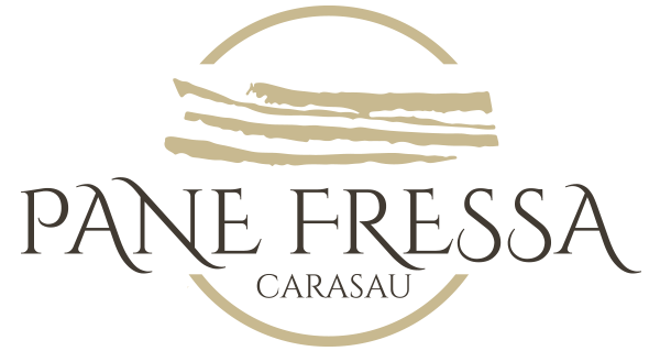 Panificio Pane Fressa Ovodda Sardegna Logo